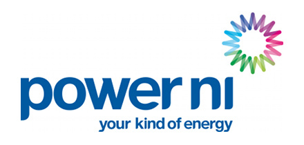 power ni logo